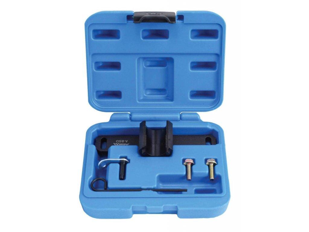 Aretační přípravky na vyvažovací hřídele a olejová čerpadla, motory BMW N20 a N26 - ASTA