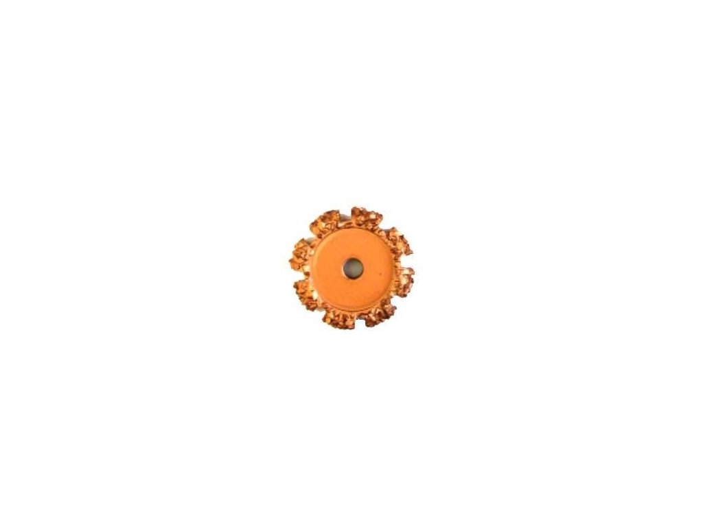 Brousící kotouč 52/13 mm/hrubost 14