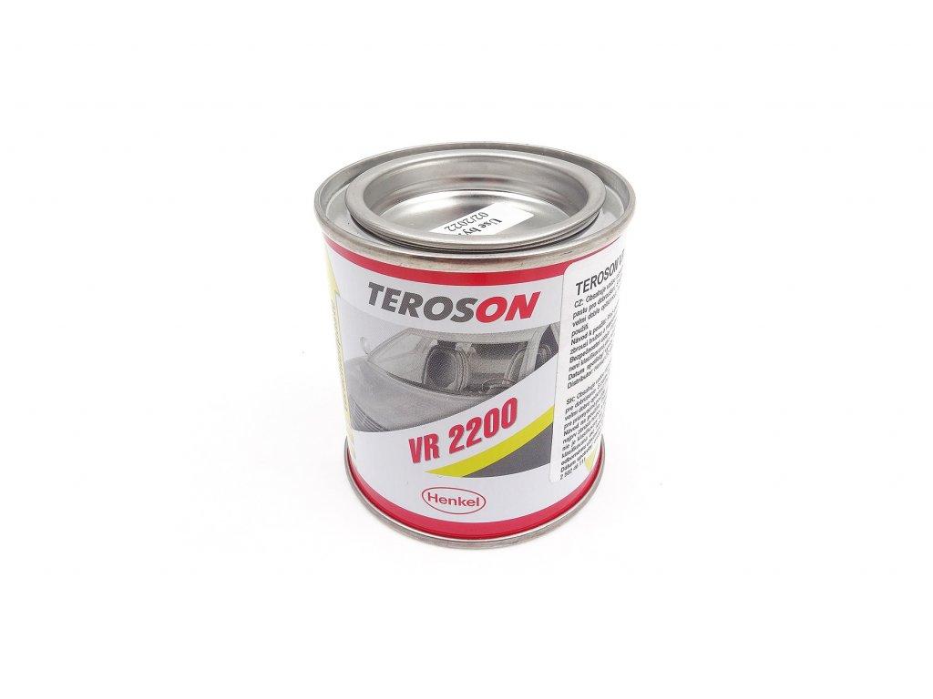 Brusná pasta na díly motorů 100 ml - Teroson VR 2200