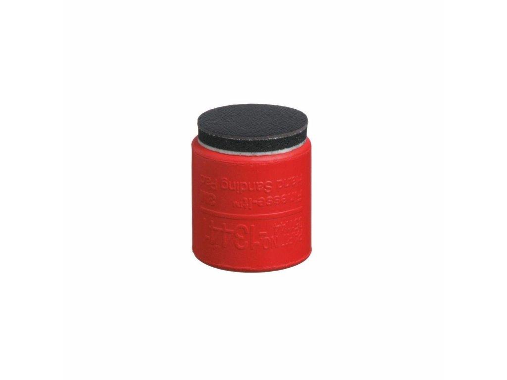 Brusný - korekční hříbek na autolak Finesse-it Trizact, průměr 32 mm - 3M E50199