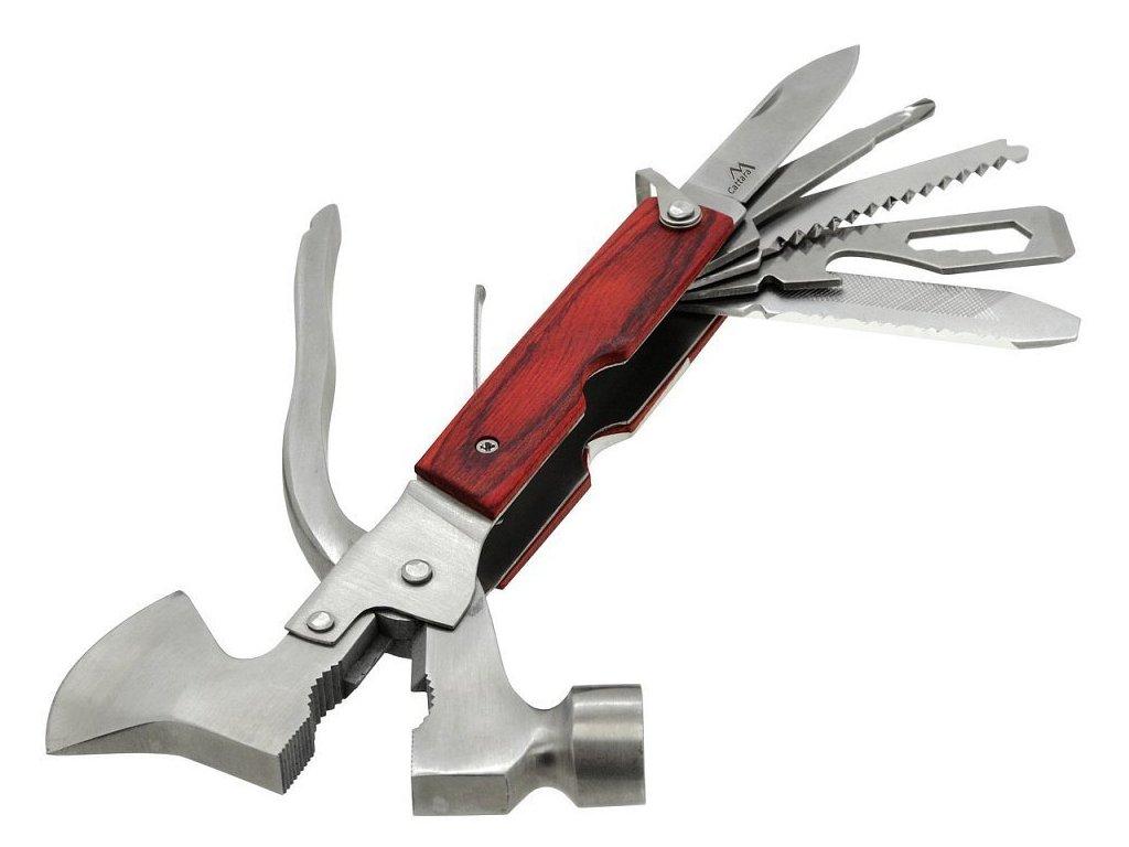 Nůž MULTI HAMMER 18 cm - Cattara