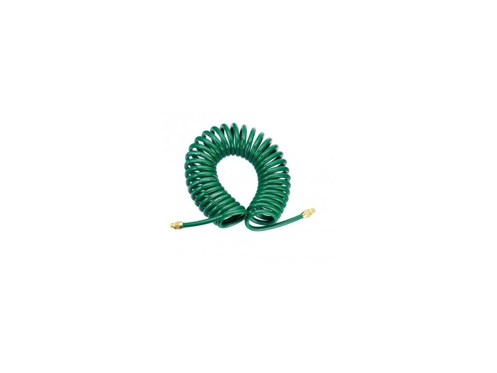 Hadice vzduchová, spirálová 10 m - JONNESWAY JAZ-7214Y