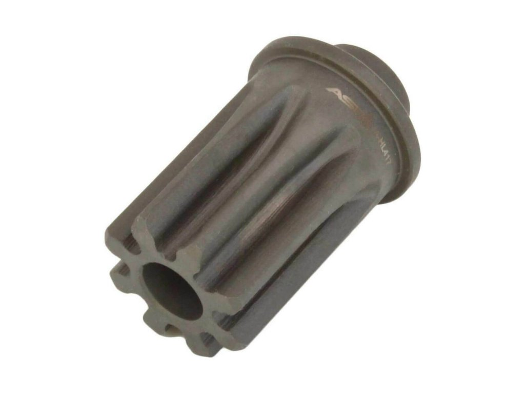 "Hlavice - klíč na otáčení setrvačníku Renault Magnum, 1/2"", 8hranný - ASTA"
