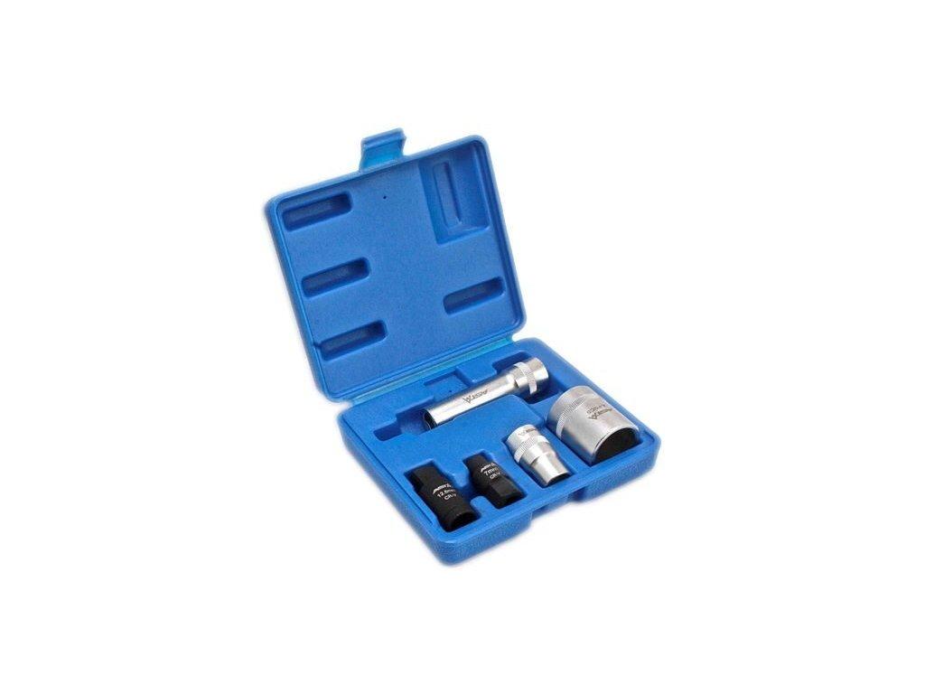 Hlavice - klíče na nastavení vstřikovacích čerpadel diesel BOSCH, pro VAG TDI a SDI - ASTA