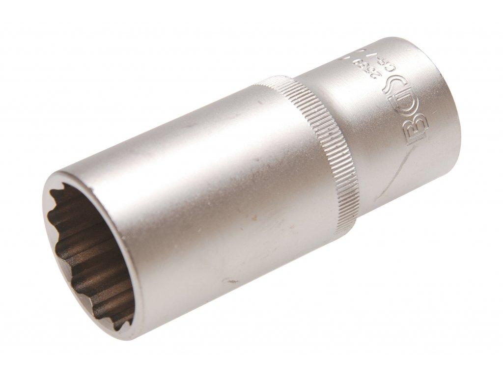 """Hlavice 1/2"""" pro vstřikovače 27 mm - BGS 2539"""