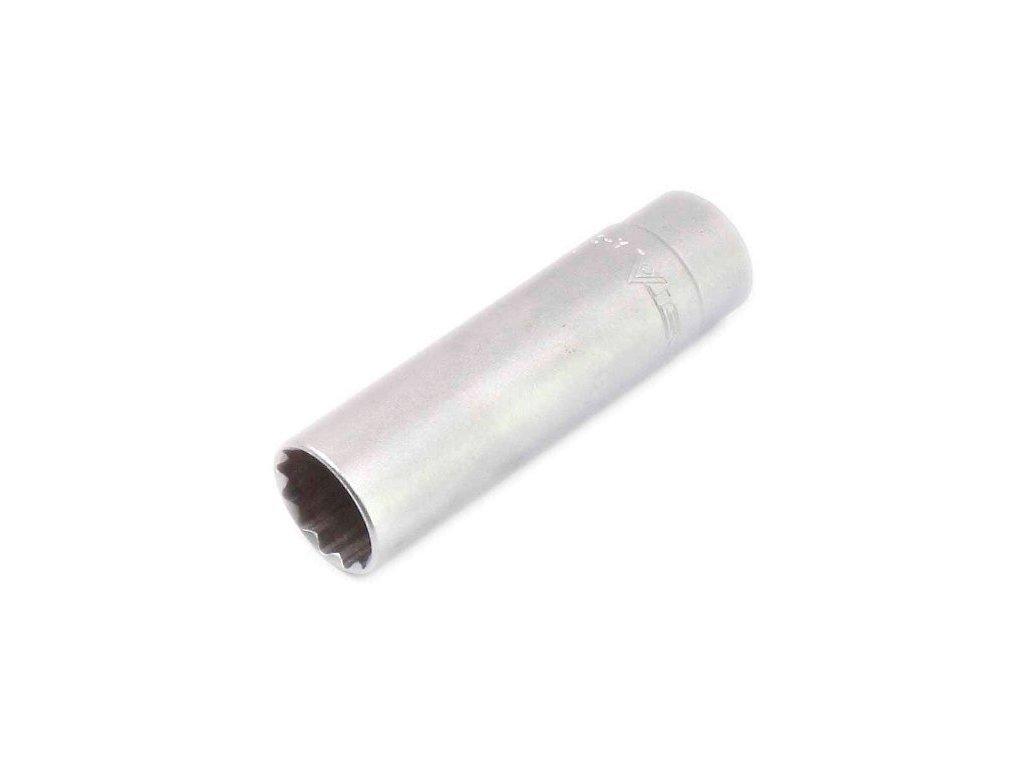 """Hlavice na zapalovací svíčky 3/8"""", 14 mm, 12hranná - ASTA"""