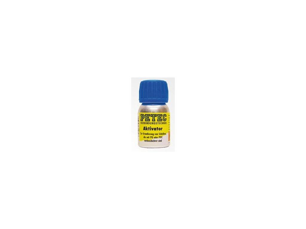 Aktivátor na autoskla PETEC Aktivator 30 ml