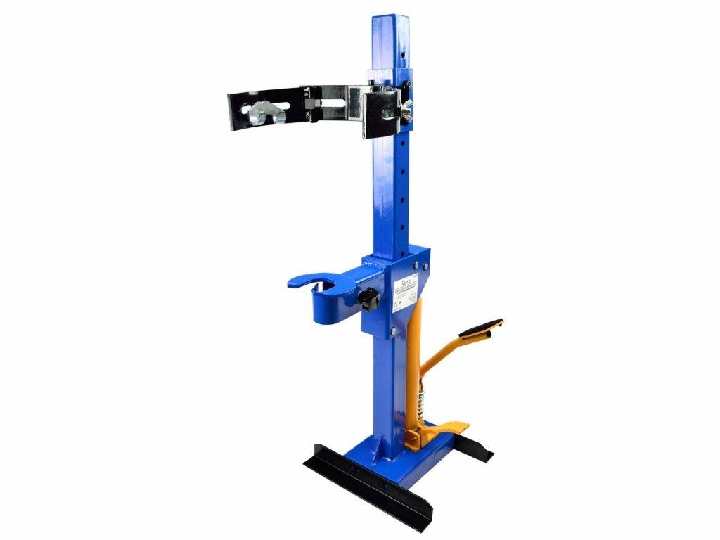 Hydraulický stahovák pružin McPherson, tlak 1t, pro pružiny průměru 100 - 250 mm