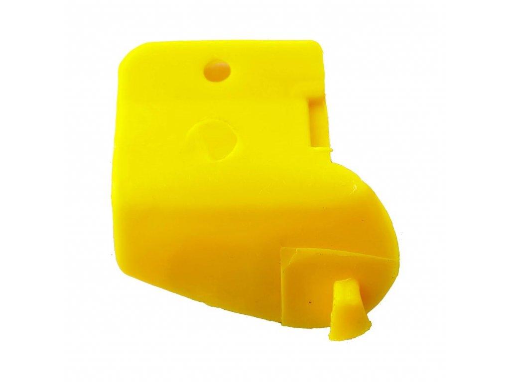 Chránič montážního palce křídlový, pro zouvačky typů DL a G, nejnovější verze