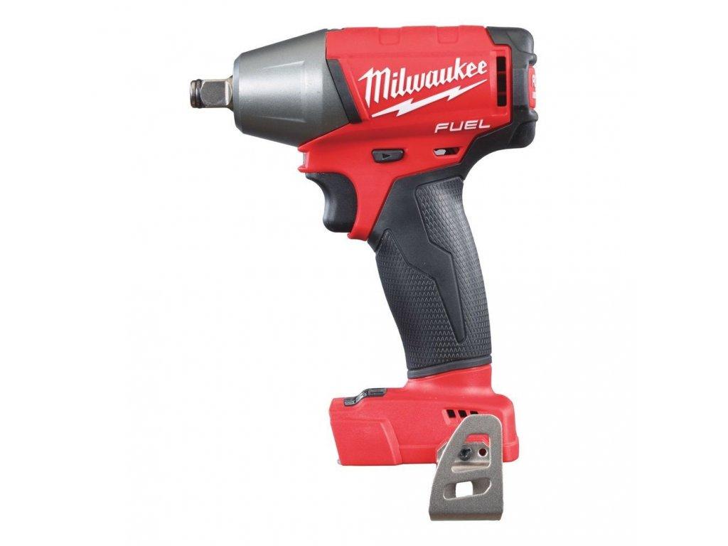 "Aku rázový utahovák 1/2"" 300 Nm - Milwaukee M18 FIWF12-0X"