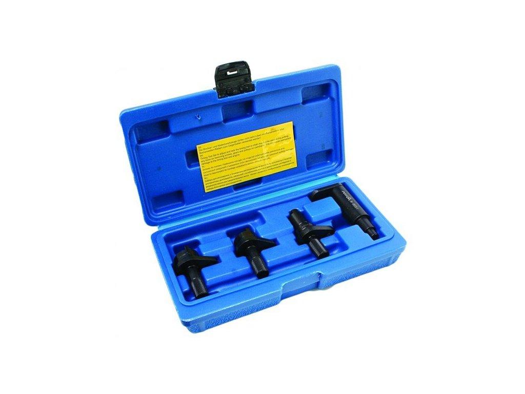 Aretace klikové a vačkové hřídele VAG 1.2 HTP 6V a 12V benzín, 3válec - ASTA