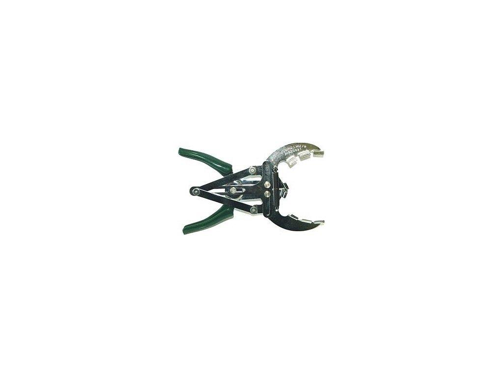 Kleště na pístní kroužky 50 - 100 mm - JONNESWAY AI020021