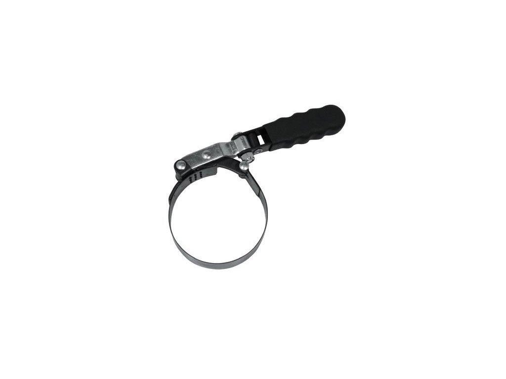 Klíč na olejové filtry páskový, 65 – 83 mm - ASTA