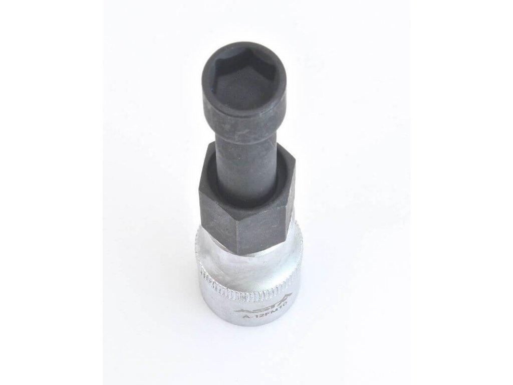 """Klíč na řemenice alternátorů 1/2"""", rozměr 10 mm - ASTA"""