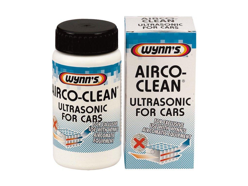 Klimatizační ultrazvukový čistící prostředek AIRCO CLEAN 100ml