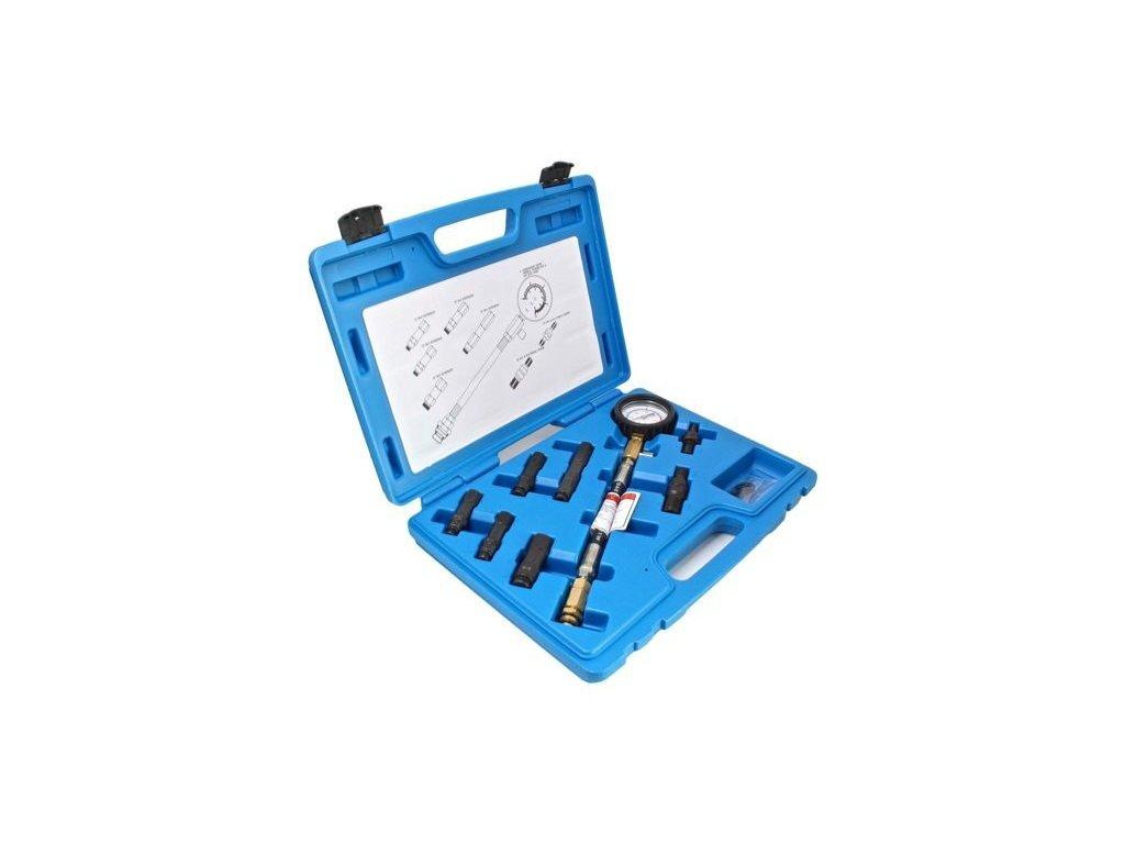 Kompresiometr - tester komprese pro benzínové motory - ASTA