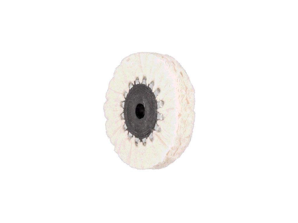 Kotouč lešticí flanelový, 50 x 10 mm - PFERD