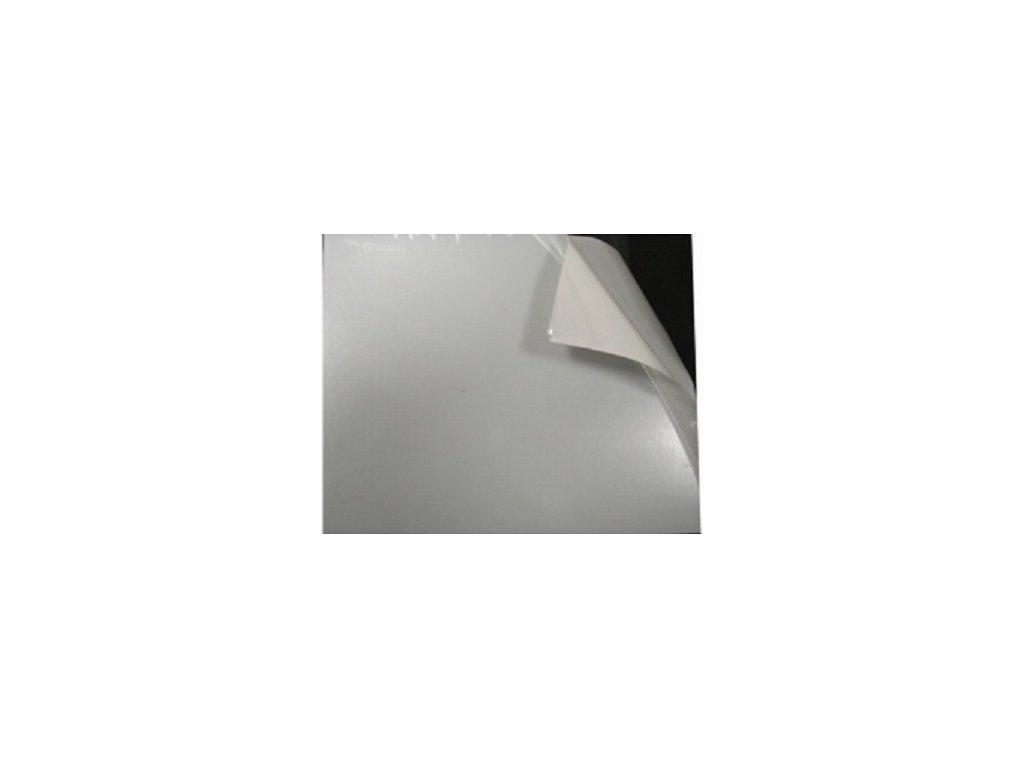 Krycí zorník vnější 138 x 122 x 1 mm - pro kuklu ASK900