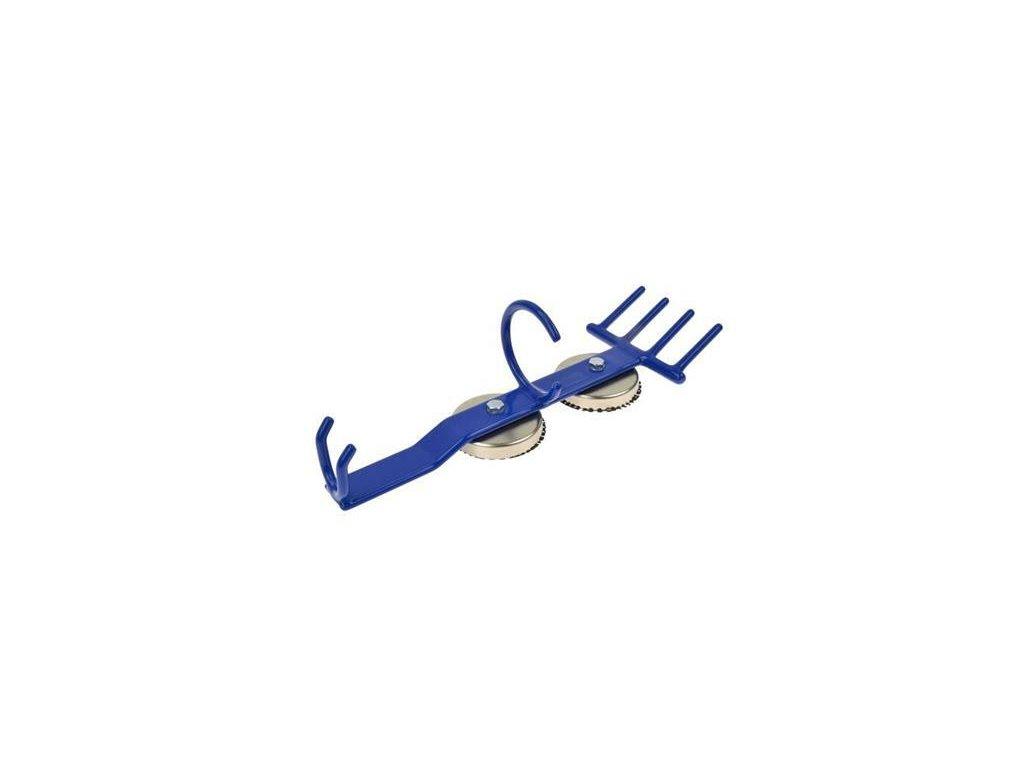 Magnetický držák na utahovák a hlavice