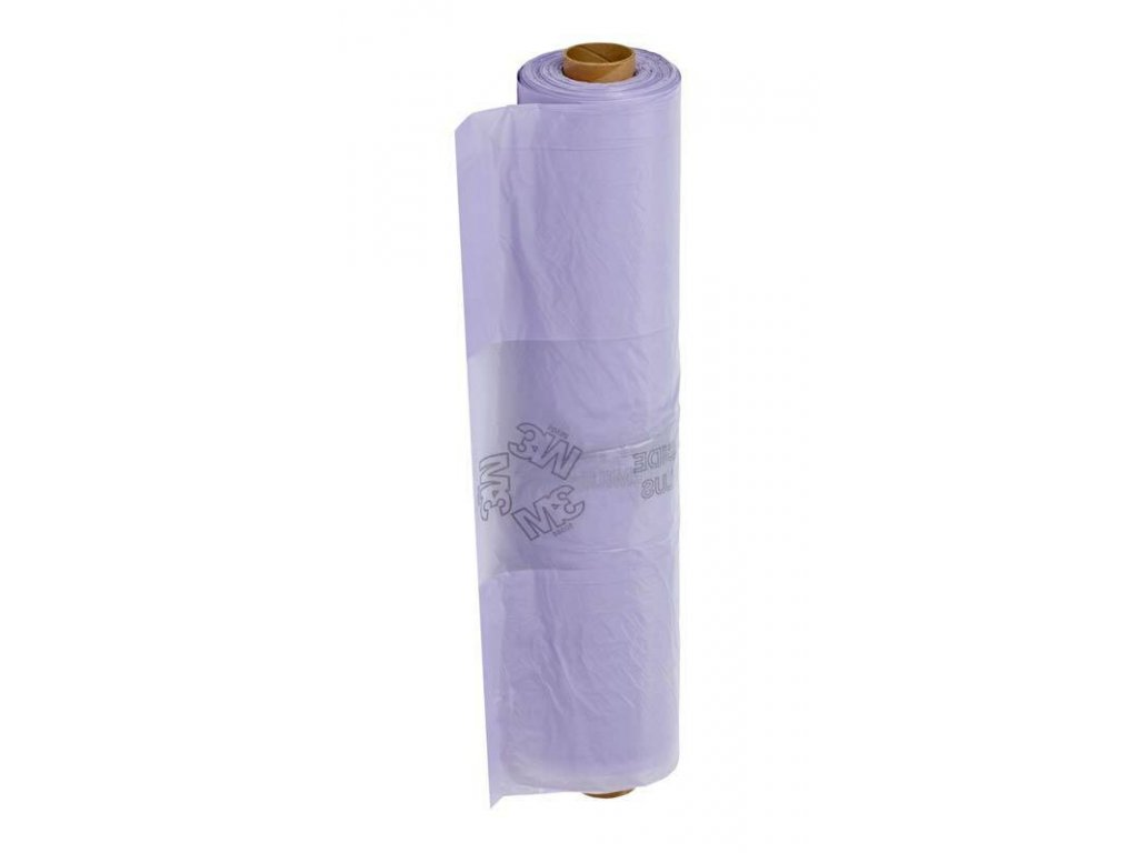 Maskovací fólie - povlak na auto Premium Purple, 4 x 150 m, fialová - 3M 50988