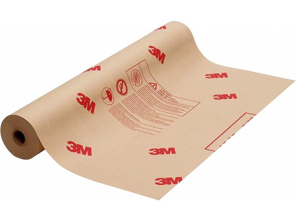 Maskovací papír univerzální, 610 mm x 5,7 m - 3M 05916