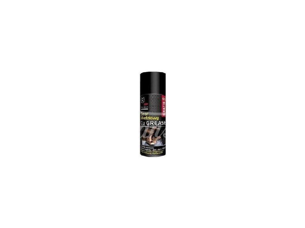 Měděné mazivo/ Měděný tuk 400ml - SJD