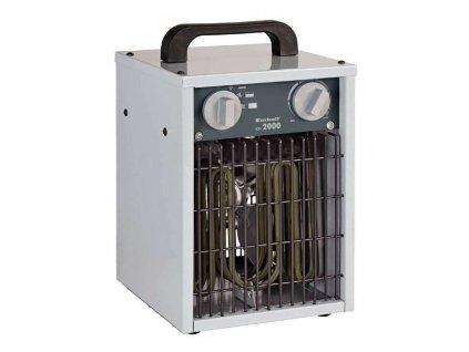 Přímotop - elektrický ohřívač EH 2000 - Einhell Heating