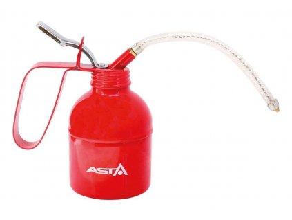 Olejnička 500 ml, ohebná hadička 175 mm - ASTA