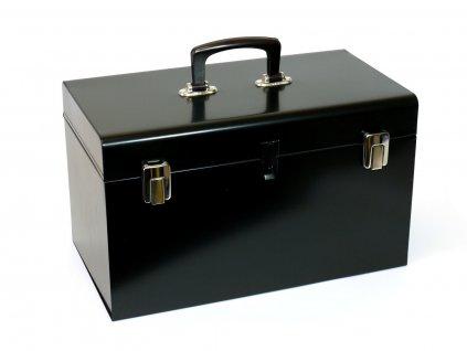 Přenosný montážní kufr 450x270x295mm - MARS (6084)