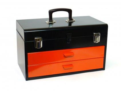Přenosný montážní kufr 450x275x295mm - MARS (6083)
