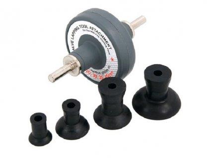 Přípravek na zabrušování, lapování ventilů, na vrtačku, upínací stopka 8 mm