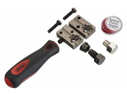 Přípravek pro pertlování/úpravu brzdového potrubí 4,75mm - Vigor V4416