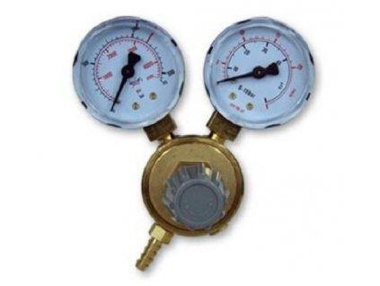 Redukční ventil S50 CO2 mikro 2m, závit 3/4