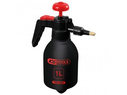 Rozprašovač s tlakovým čerpadlem 1l - KS TOOLS 150.8251