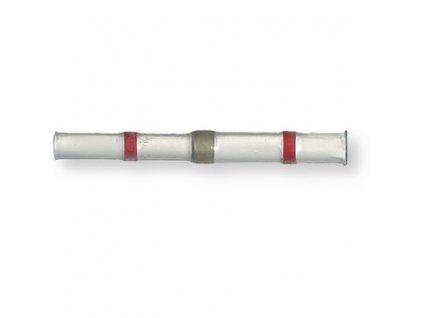 Smršťovací hadičky s cínem a lepidlem 2ks 0,5 - 1,0 mm