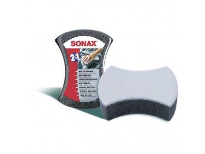 Univerzální mycí houba 2 v 1 - Sonax