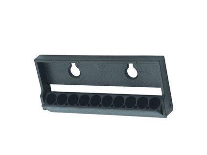 Zásobník výklopný pro 10 nástavců (PVC) Narex 898400