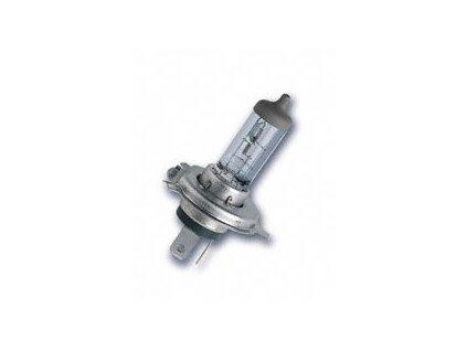 Žárovka hlavního světlometu H4 (12V, 60/55W, P63t)
