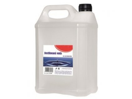 Destilovaná voda 1L - ROX