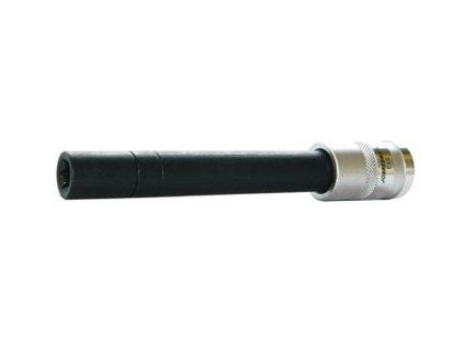"""Nástrčné hlavice Torx E, 1/2"""", extra dlouhé 140 mm, různé velikosti - JONNESWAY"""