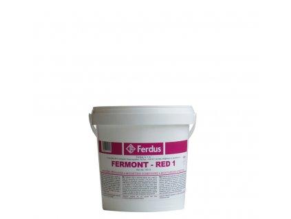 Montážní přípravek FERMONT RED, červený, různé objemy - Ferdus