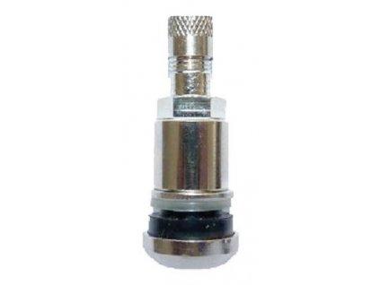 Bezdušové ventily TR, stříbrné nebo černé, různé druhy, pro osobní auta - Ferdus