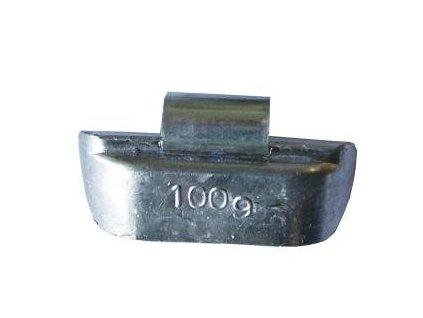 Vyvažovací závaží TRUCK T - Pb (různé velikosti) balení po 10, 15, 20, 25, 50 ks