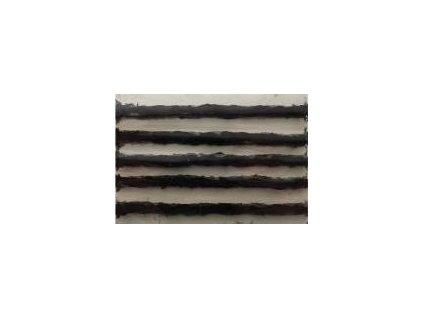 Opravné knoty 100 mm černé