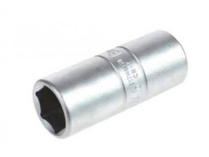 """Hlavice na zapalovací svíčky, 1/2"""" 21mm s gum. JONNESWAY S17H4121"""