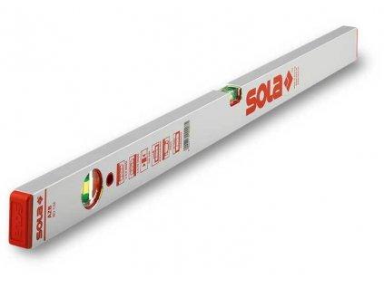 Vodováhy profilové, různé délky - SOLA AZB
