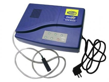 Čistič klimatizace - ozonovač, elektrický - Magneti Marelli Ozone Maker