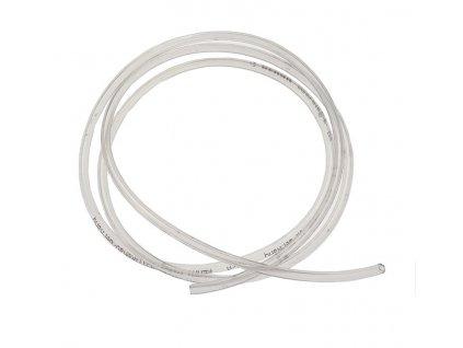Hadička PVC průhledná, 2 x 4 mm, délka 100 cm
