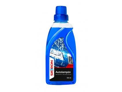 Autošampon 500 ml SHERON
