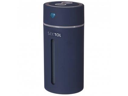 Aroma difuzér Diamond Car do auta, 250 ml, tmavě modrý - SIXTOL